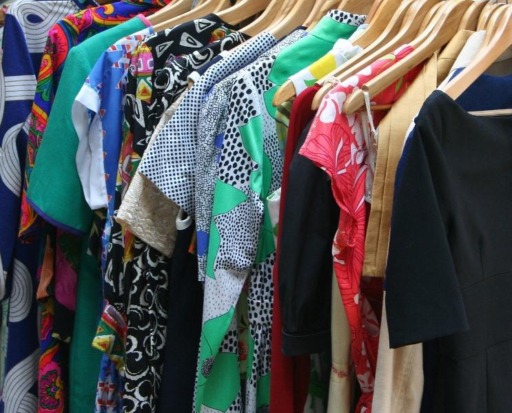 Kleiderbörse web