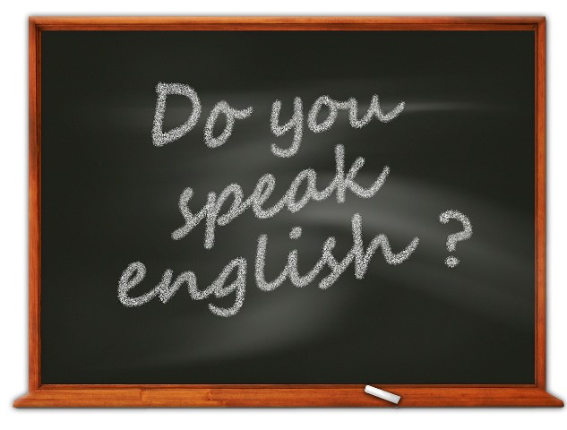 Englisch zum Auffrischen: Do you speak english?