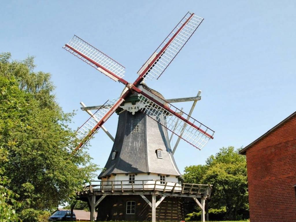 Schmohmühle 2